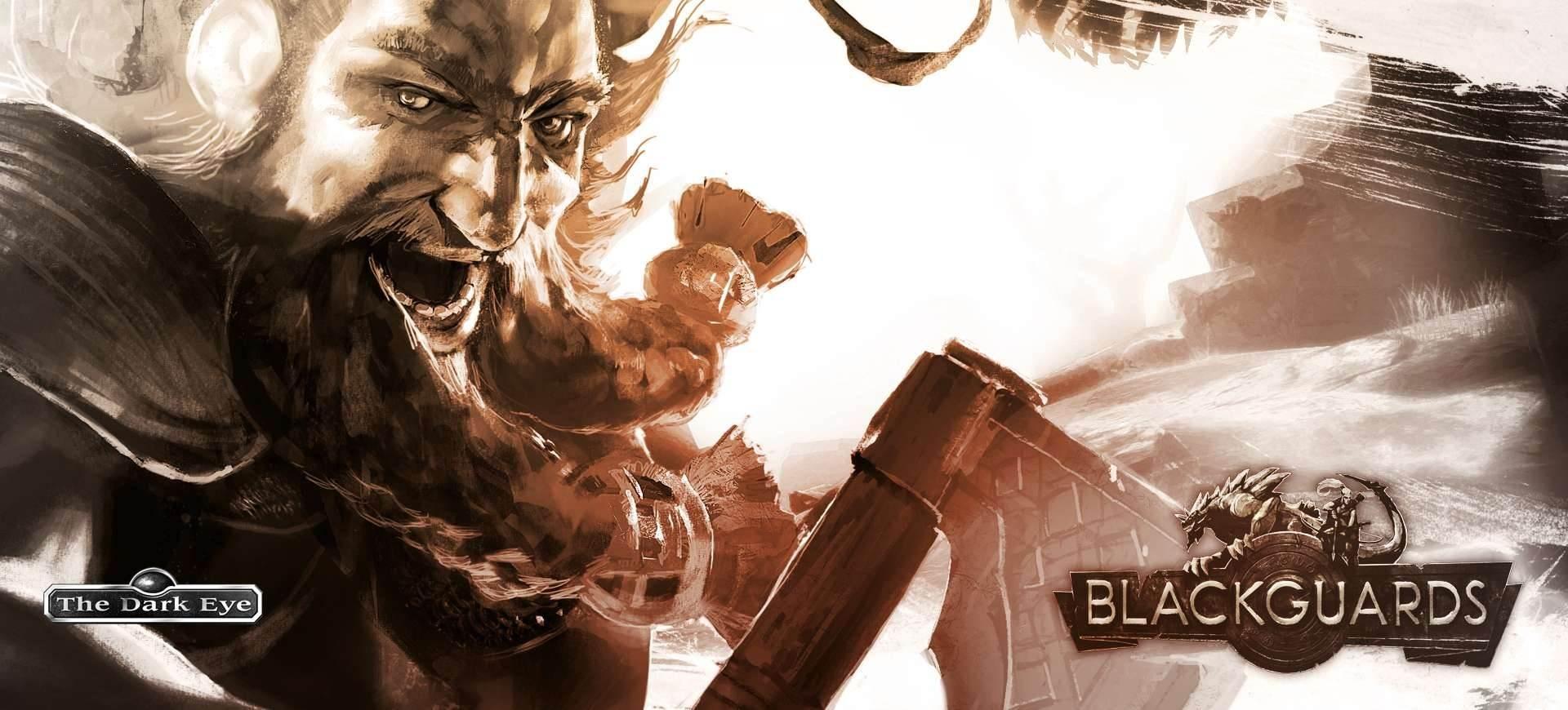 Blackguards - Đánh Giá Game