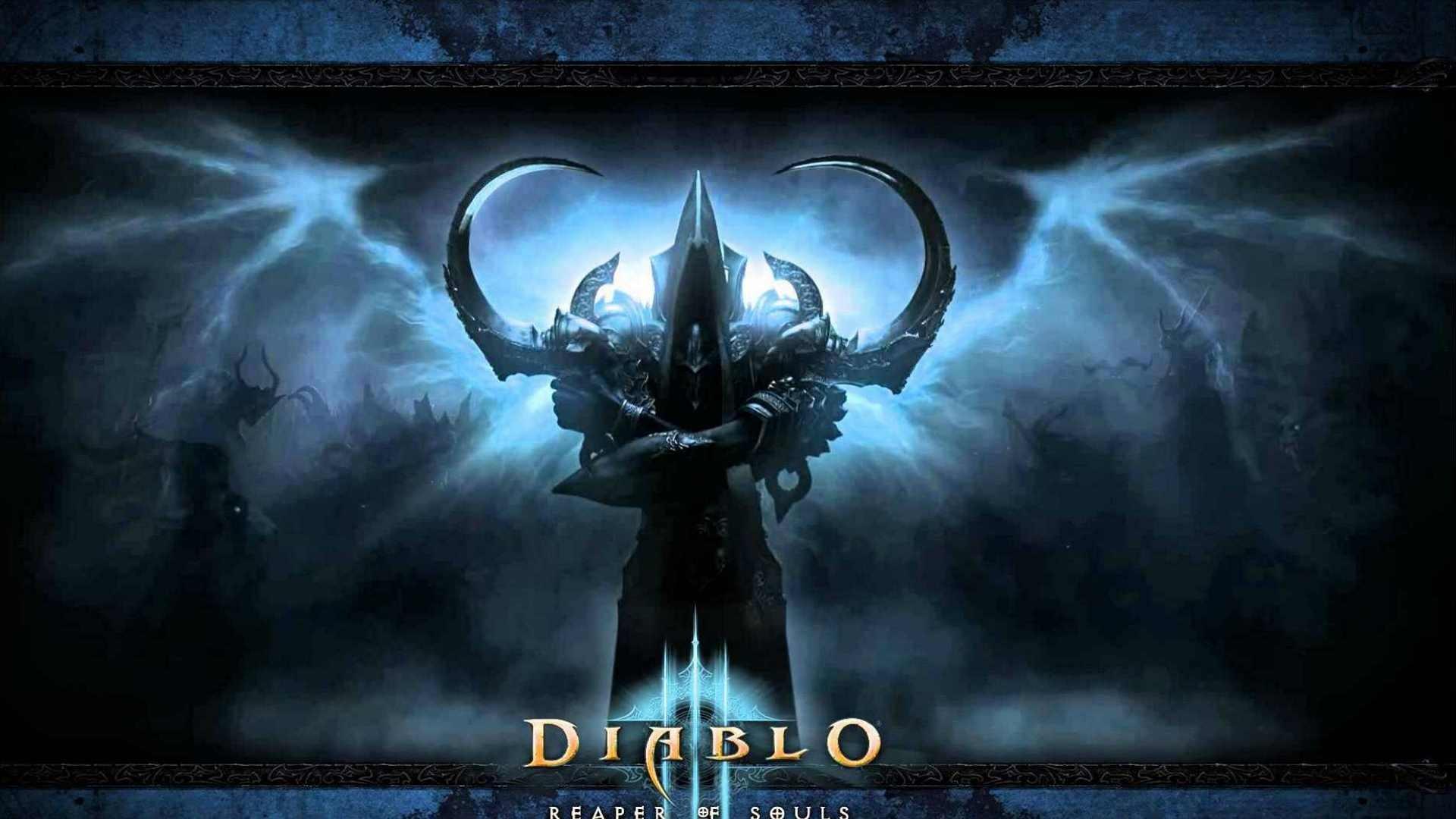 Bật mí lai lịch 7 đại ma đầu trong Diablo