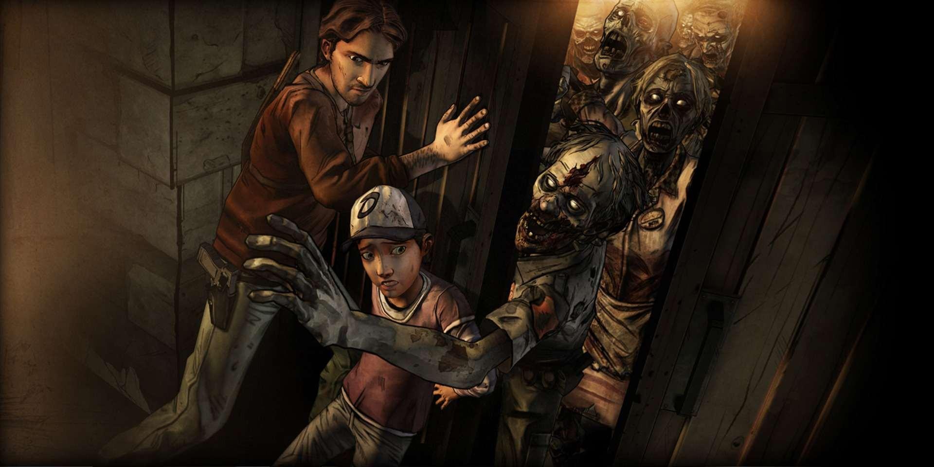 The Walking Dead Season 2 - Ep.2: A House Divided - Đánh Giá Game