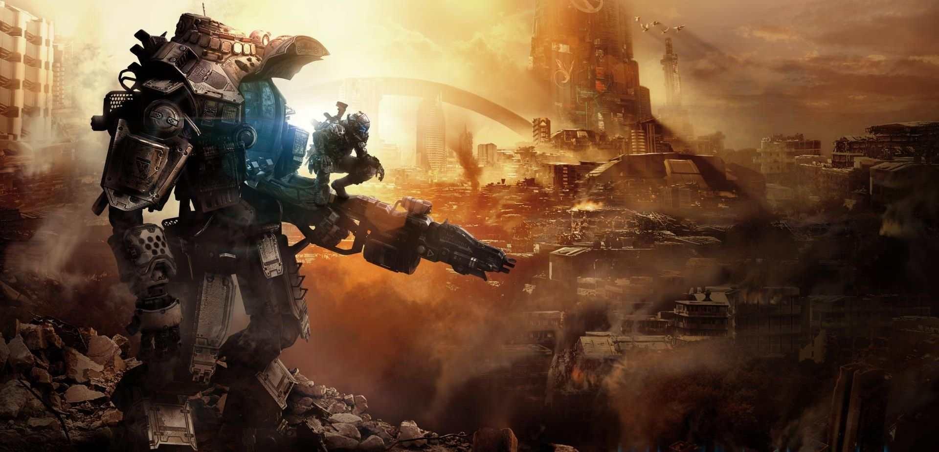 Titanfall - Đánh Giá Game