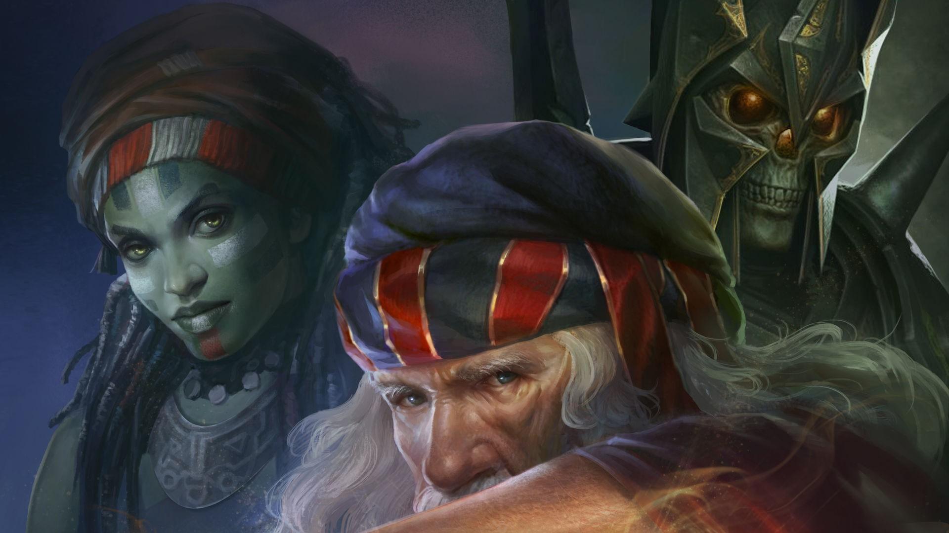 Warlock 2: The Exiled - Đánh Giá Game