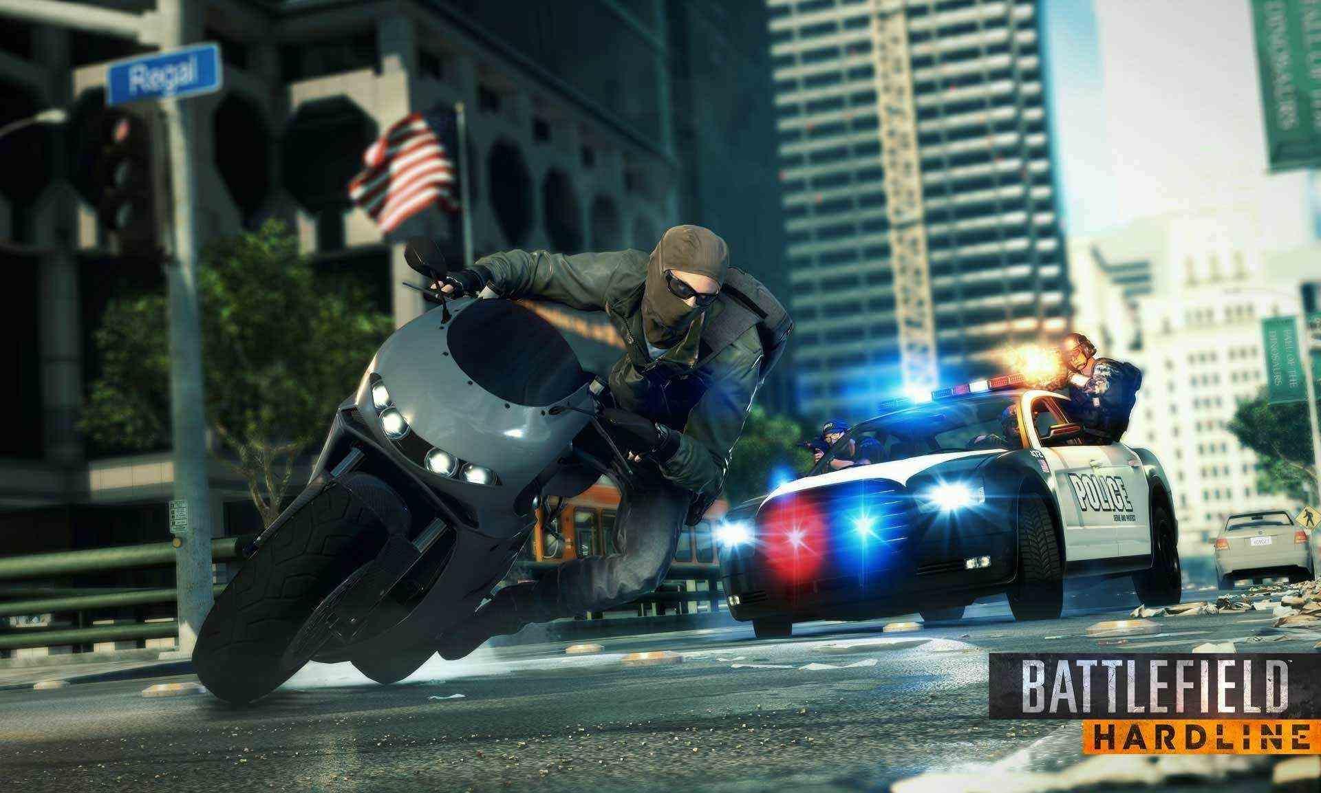 """E3-2014: Những """"chiến binh"""" của EA!"""