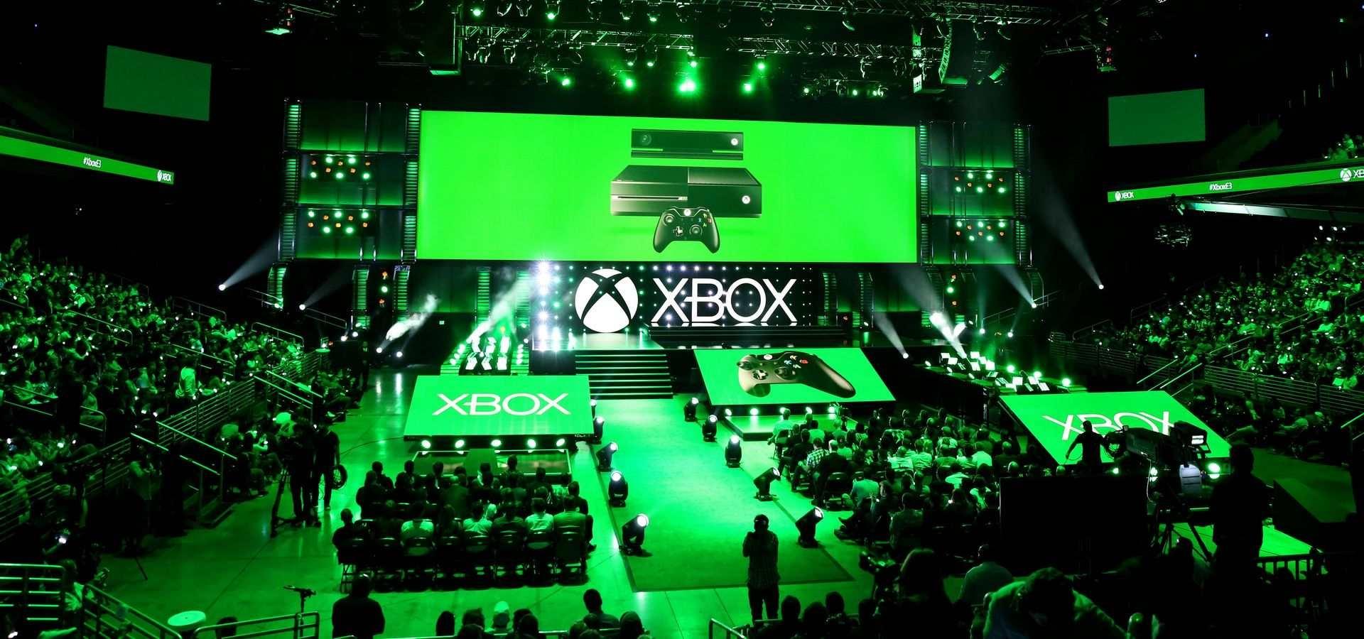 """E3-2014: Họp báo Microsoft - Phô diễn """"hàng khủng""""!"""