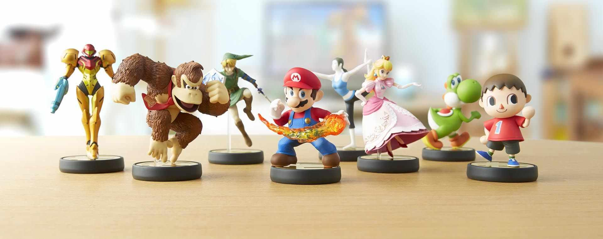 """E3-2014: Họp báo Nintendo - Thống trị """"sàn đấu""""?"""