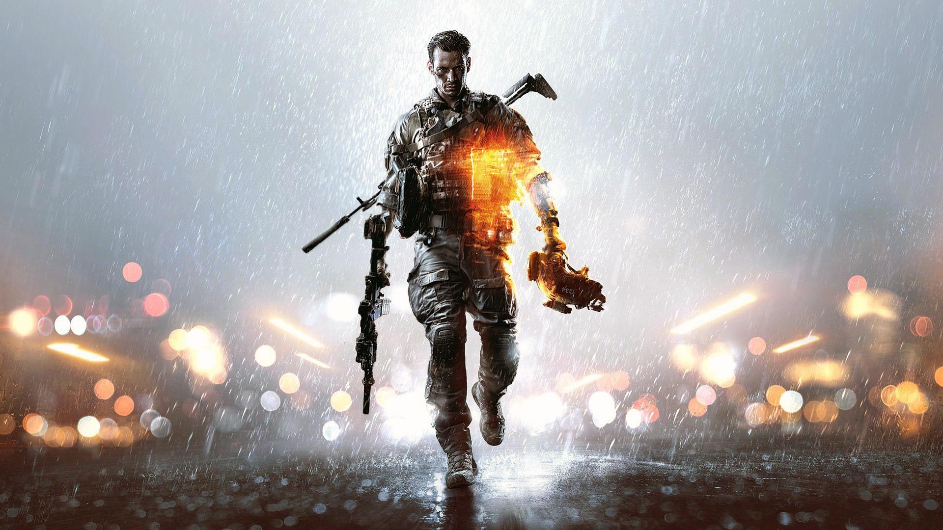 Battlefield 4 miễn phí trong vòng một tuần!