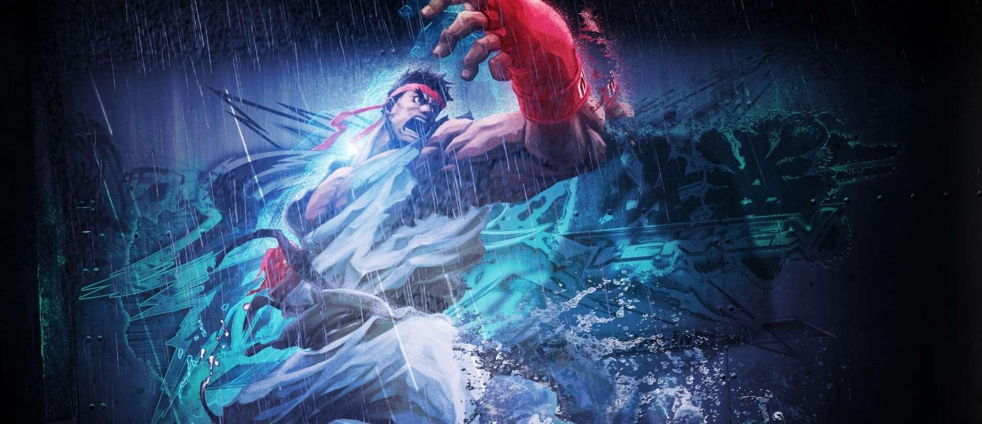 Ultra Street Fighter IV - Đánh Giá Game