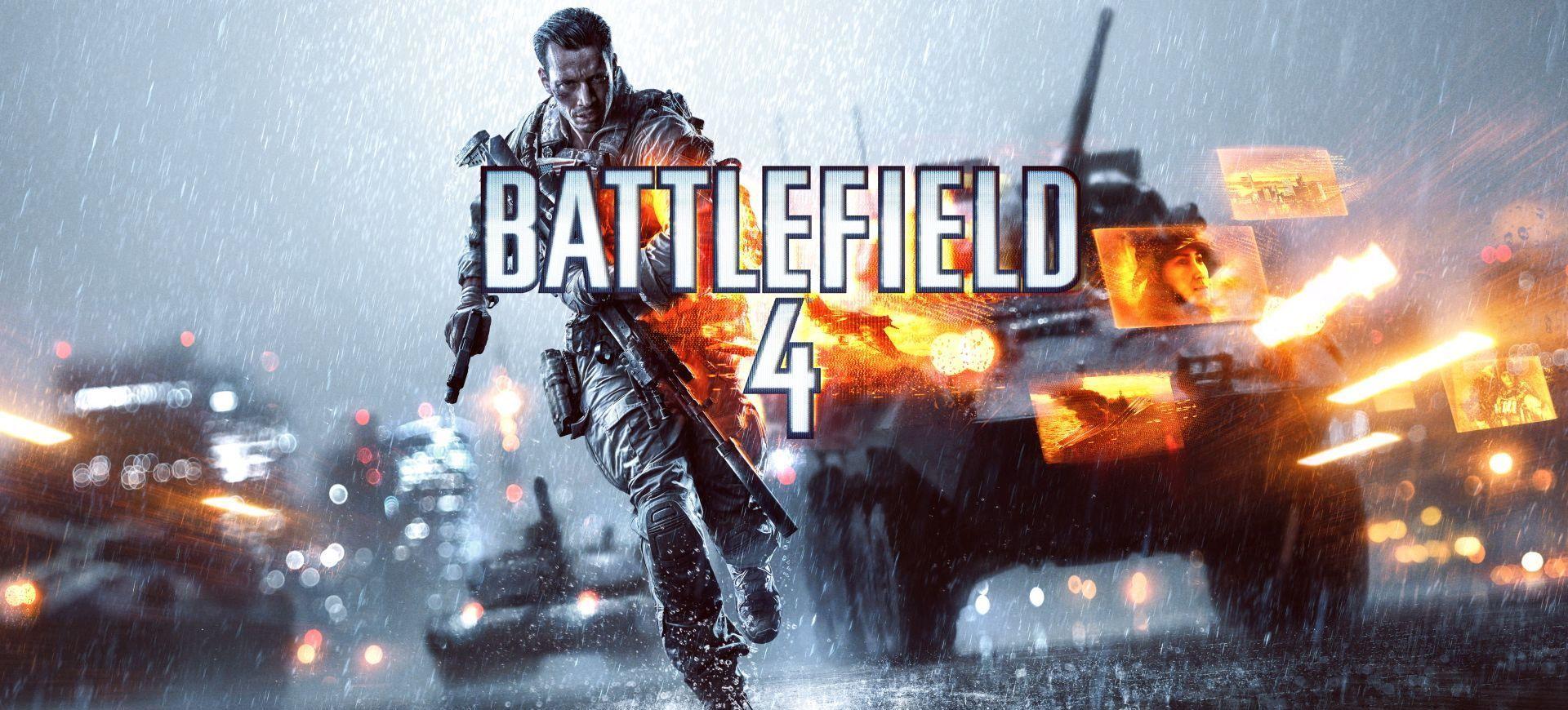 Battlefield 4 - Đánh Giá Game