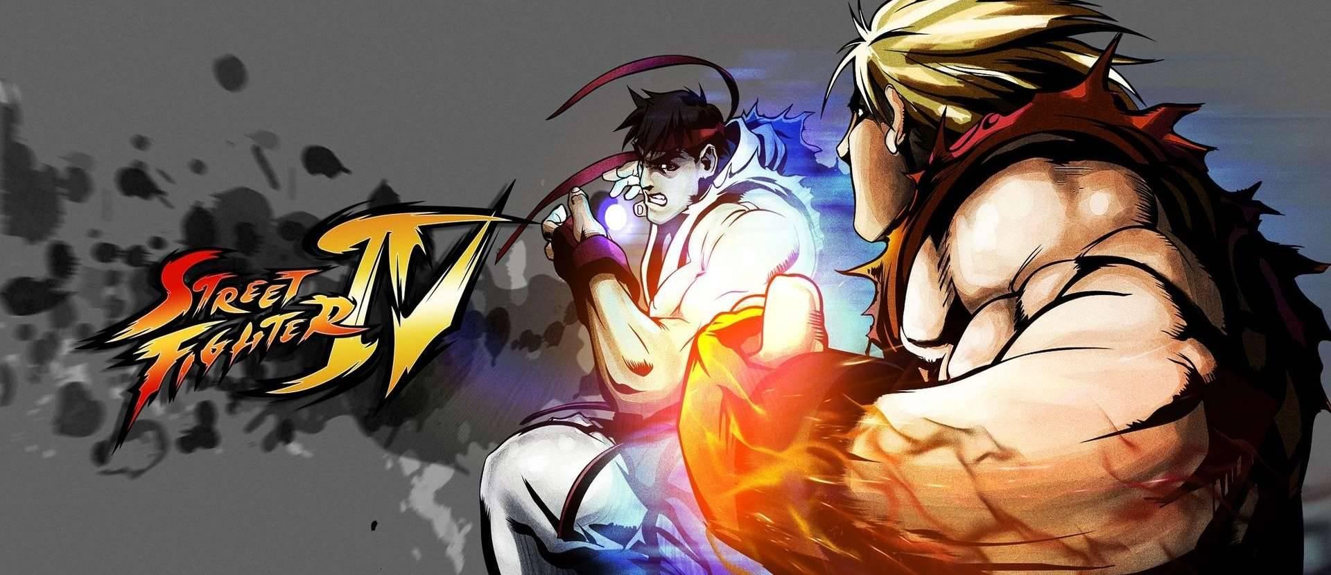 """Sơ nhập tân thủ với những khái niệm cơ bản của """"Ultra Street Fighter IV"""""""