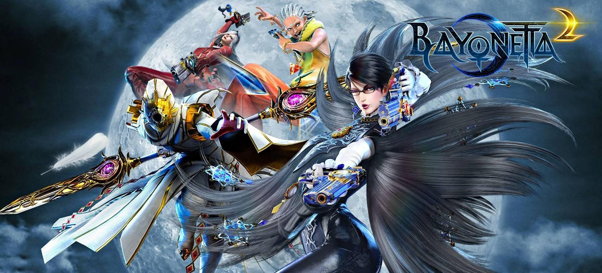 Bayonetta 2 - Đánh Giá Game