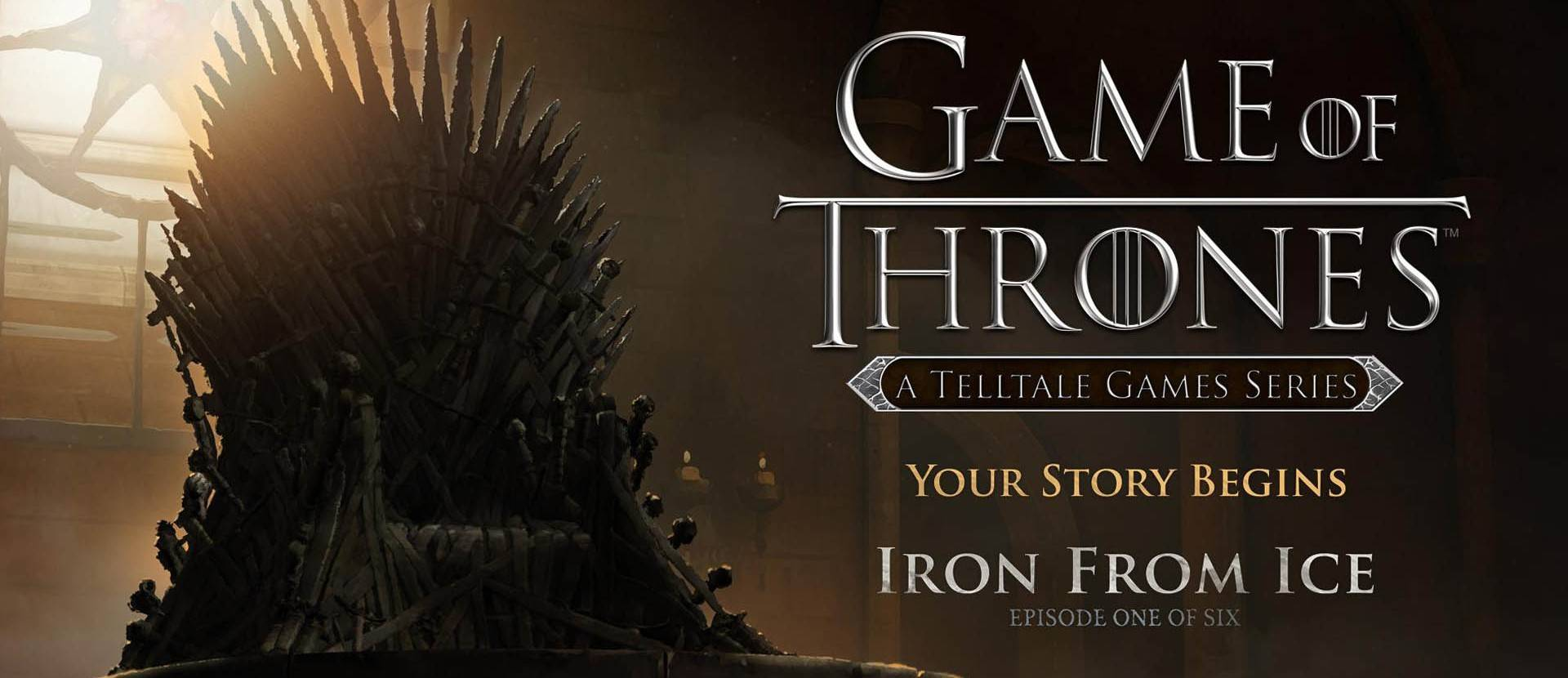Game of Thrones - A Telltale Games Series - Ep 1: Iron From Ice - Đánh Giá Game