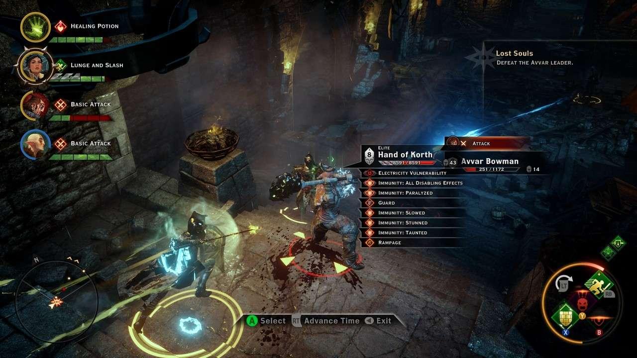 Dragon Age: Inquisition - Đánh Giá Game | cafekientruc.com