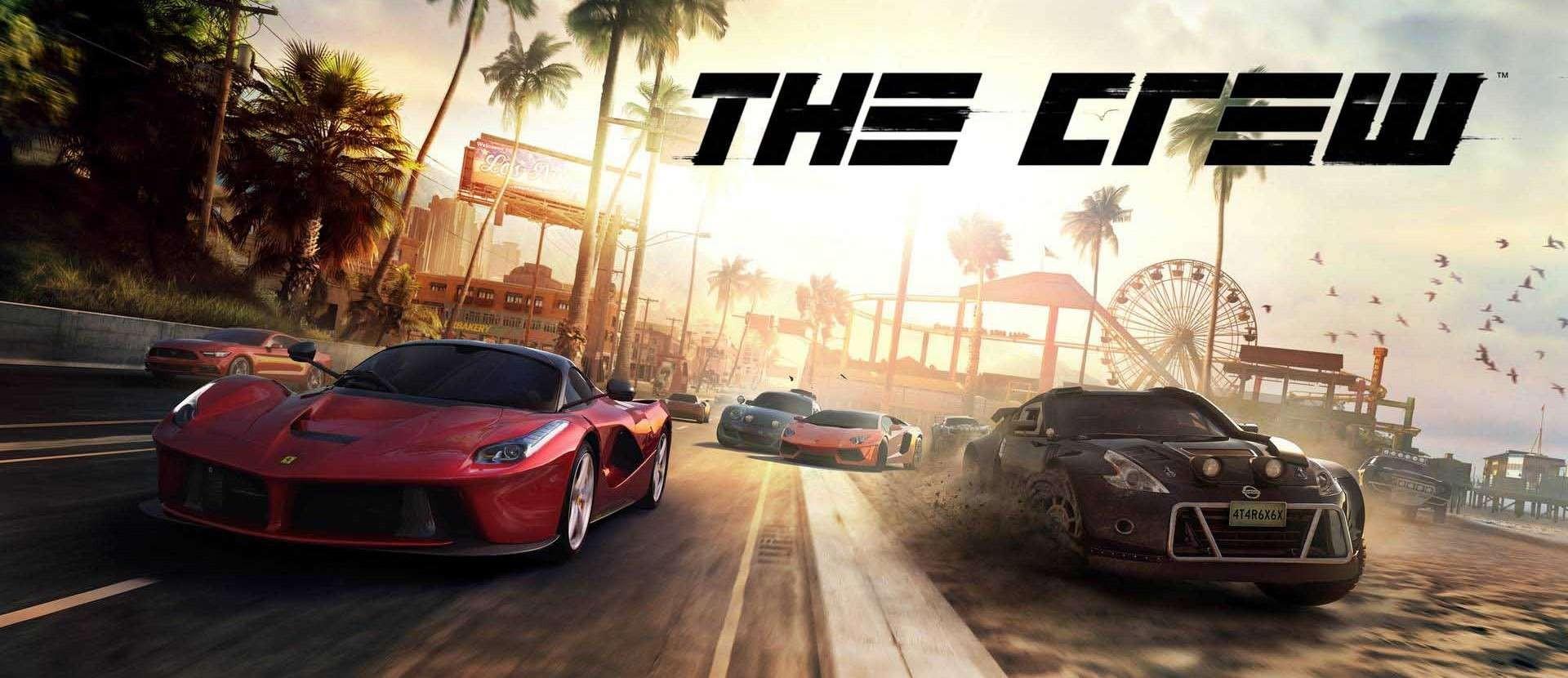 The Crew - Đánh Giá Game