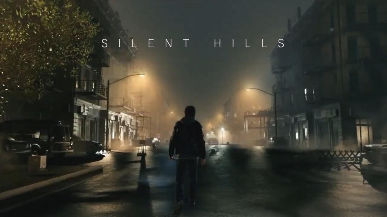 """Konami chính thức hủy bỏ dự án """"Silent Hills"""""""