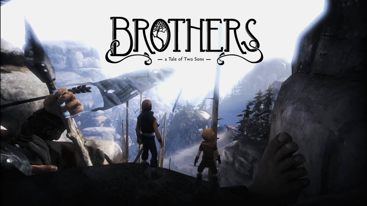 """Puzzle adventure """"Brothers: A Tale of Two Sons"""" is Coming to Mobile This Year"""