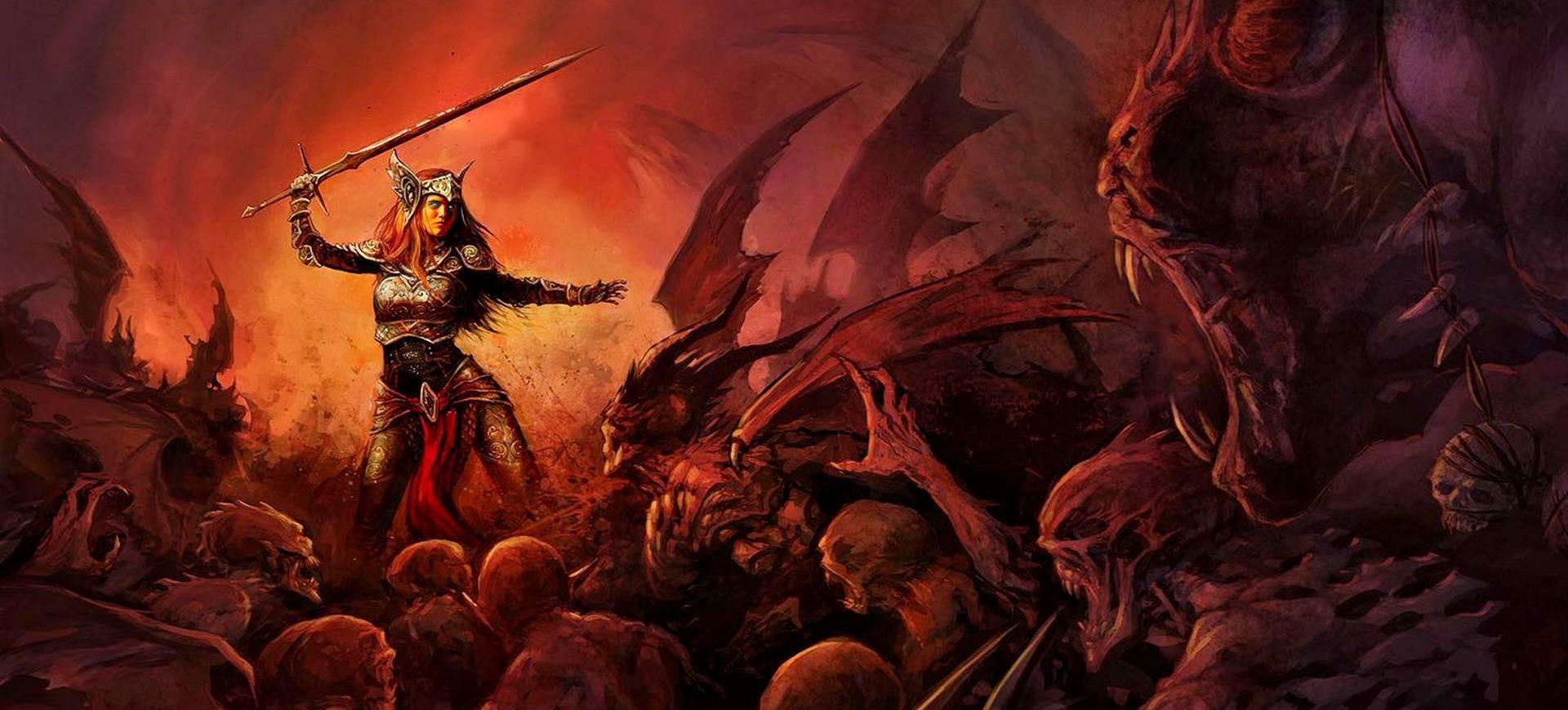 Baldur's Gate: Siege of Dragonspear - Bản hùng ca bi tráng