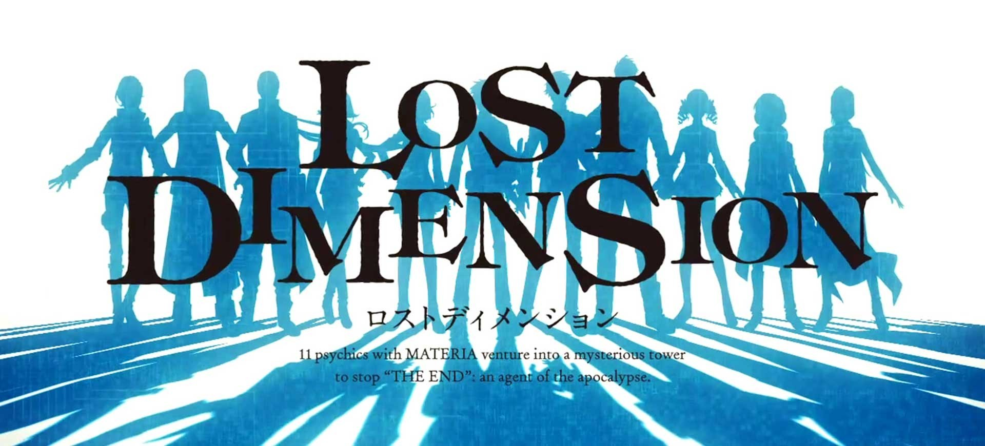 Lost Dimension - Đánh Giá Game