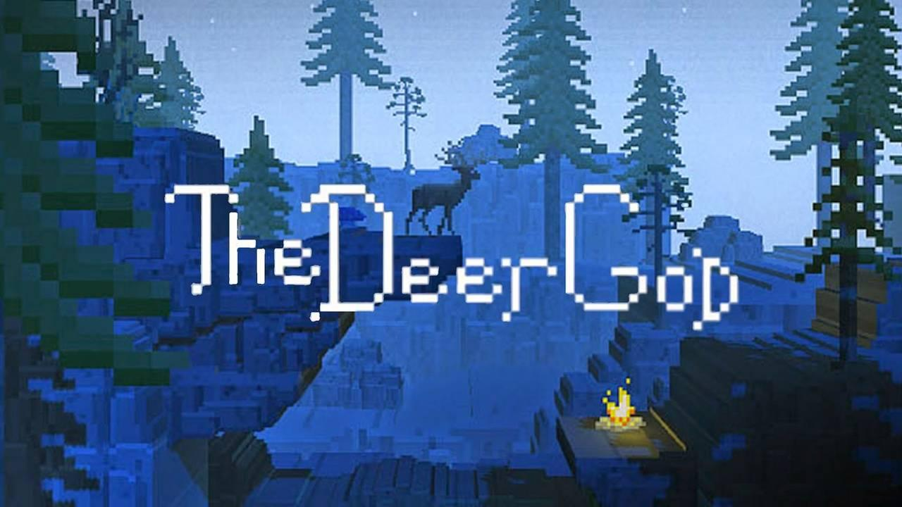 """You'll pay for your sins in karmic platformer """"The Deer God"""", when it hits iOS next month"""
