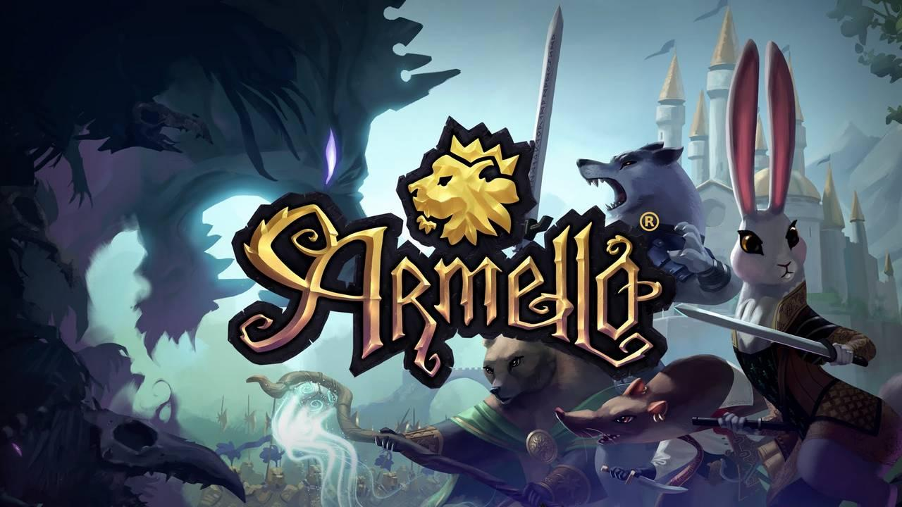 """Digital boardgame """"Armello"""" is coming to mobile in early 2016"""