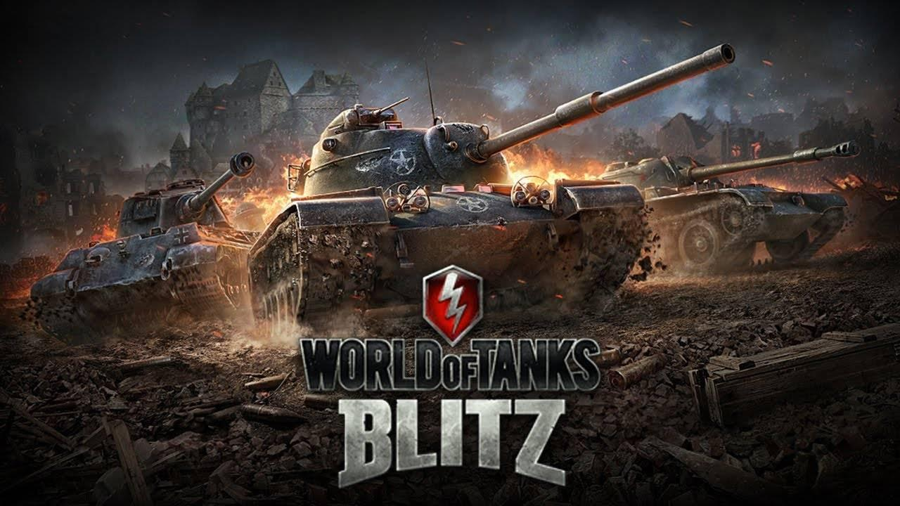 World of Tanks Blitz 2.1 update rolls out shortly