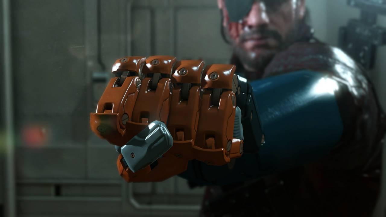 """9 """"Mẹo vặt cuộc sống"""" trong """"Metal Gear Solid V: The Phantom Pain"""""""