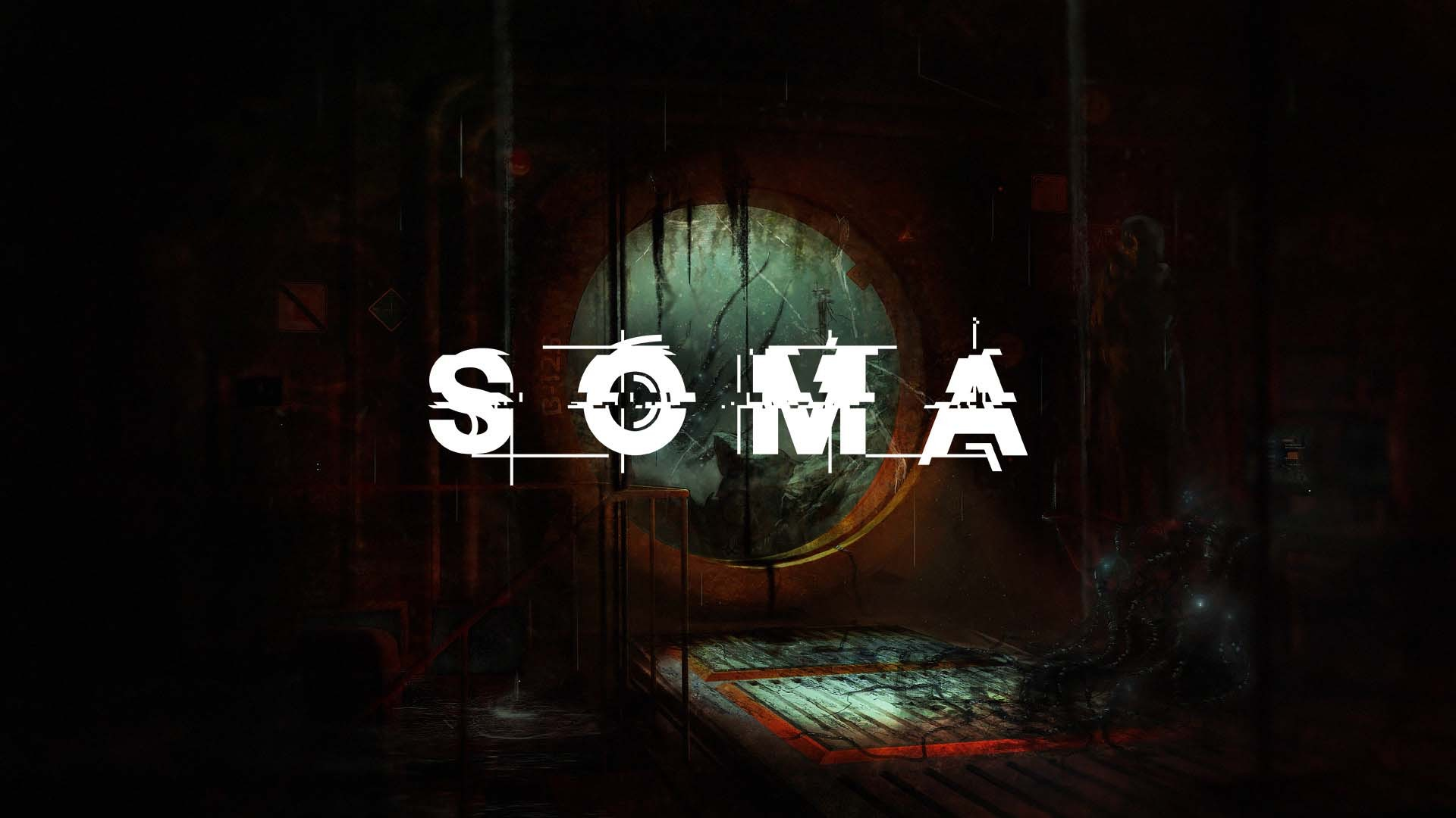 SOMA - đánh giá game