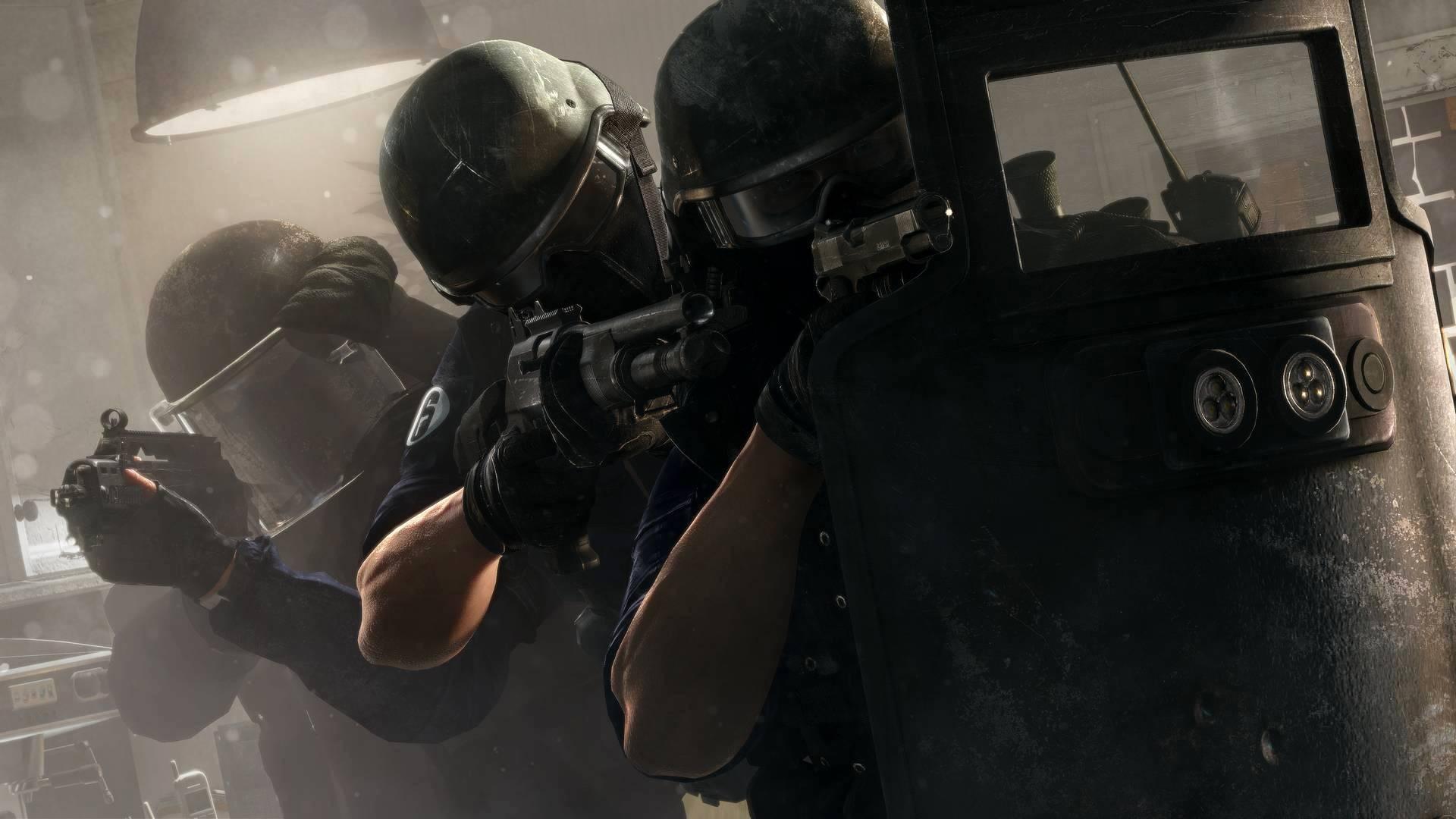 "14 chức nghiệp trong ""Tom Clancy's Rainbow Six Siege"" - Kỳ I"