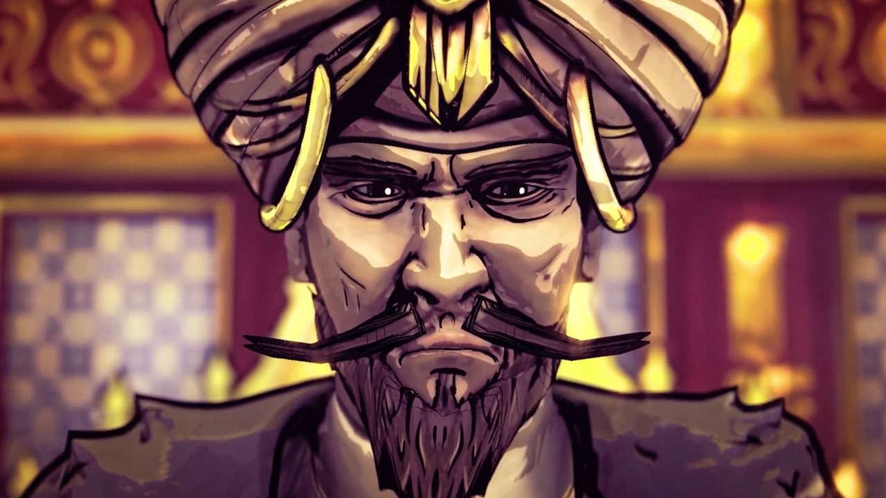"""Europa Universalis IV hé lộ bảng mở rộng mang tên """"Cossacks"""""""