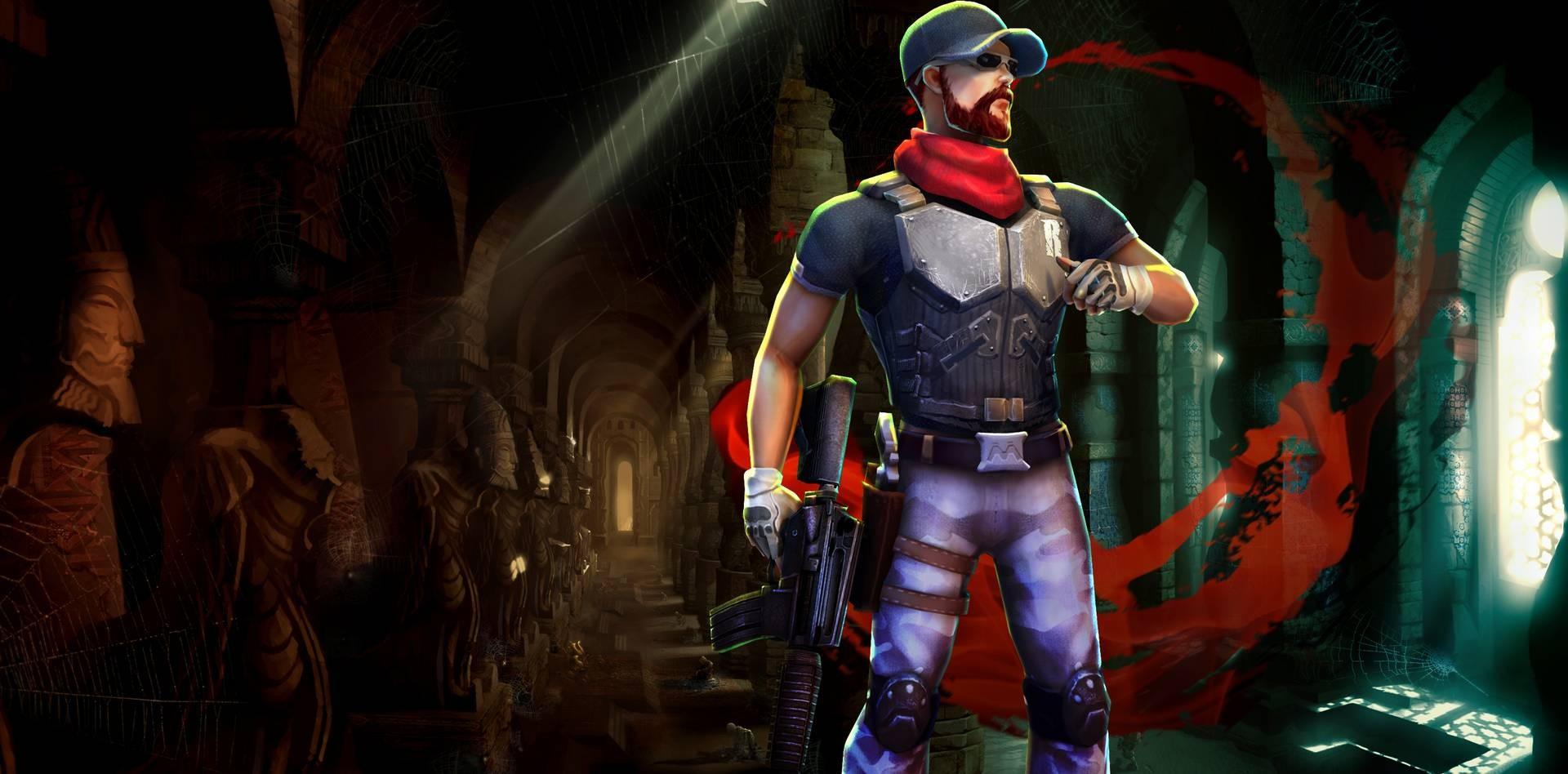Contra Online – Hành trình khám phá cổ mộ huyền bí
