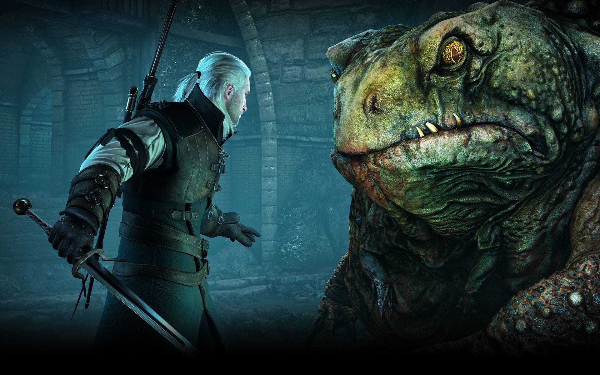 The Witcher 3: Wild Hunt - Hearts of Stone - Đánh Giá Game