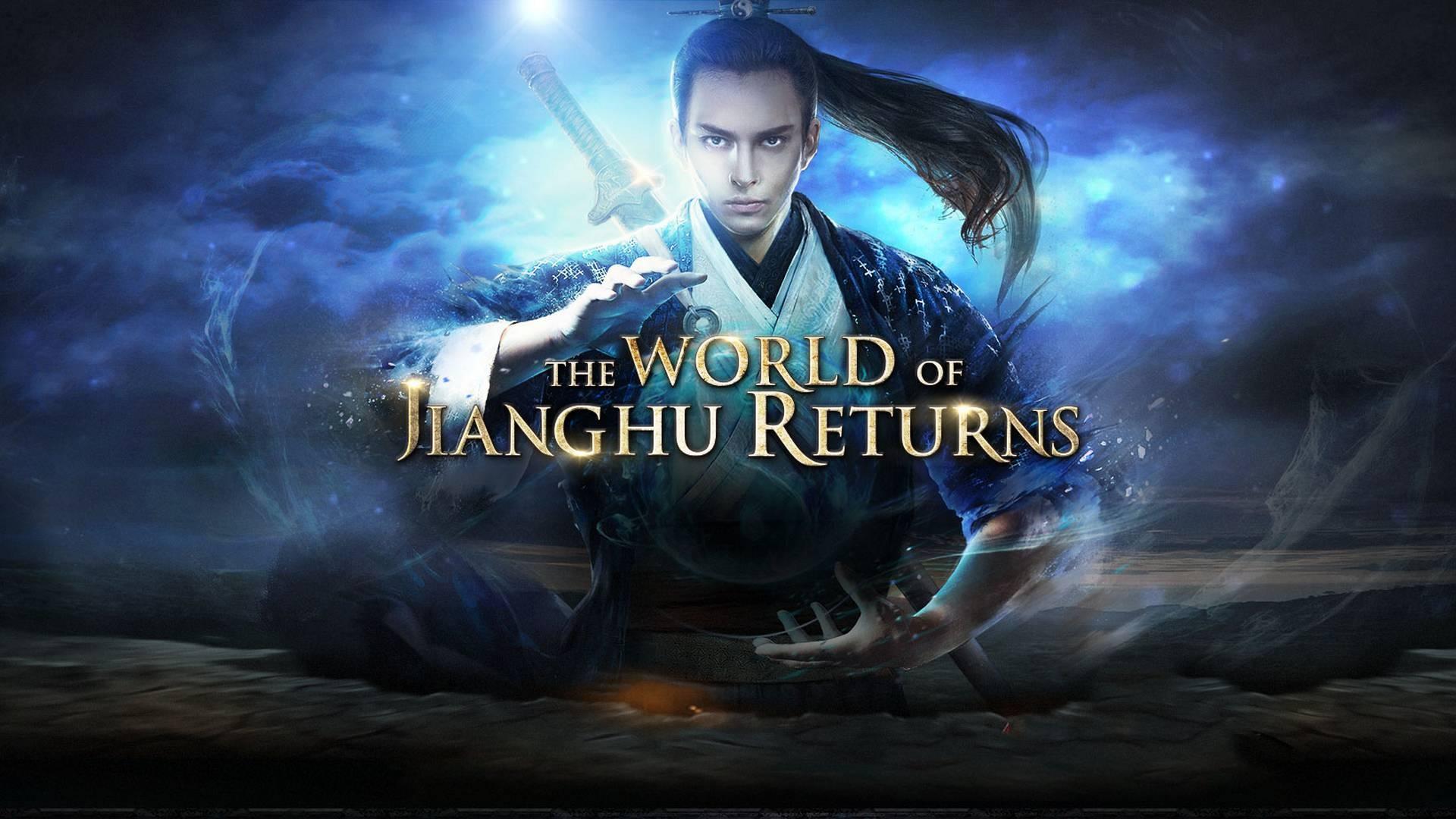 """Snail Games thông báo ra mắt bản closed beta của """"Age of Wushu Dynasty"""""""