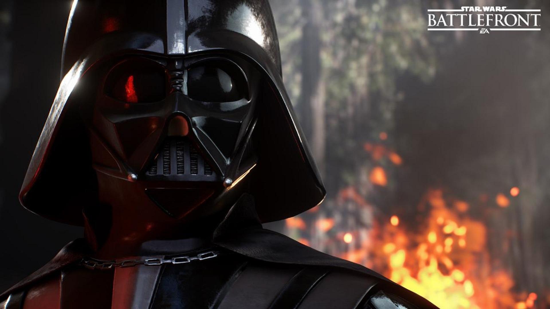 "Star Wars Battlefront tung trailer live-action trước ""giờ G"""