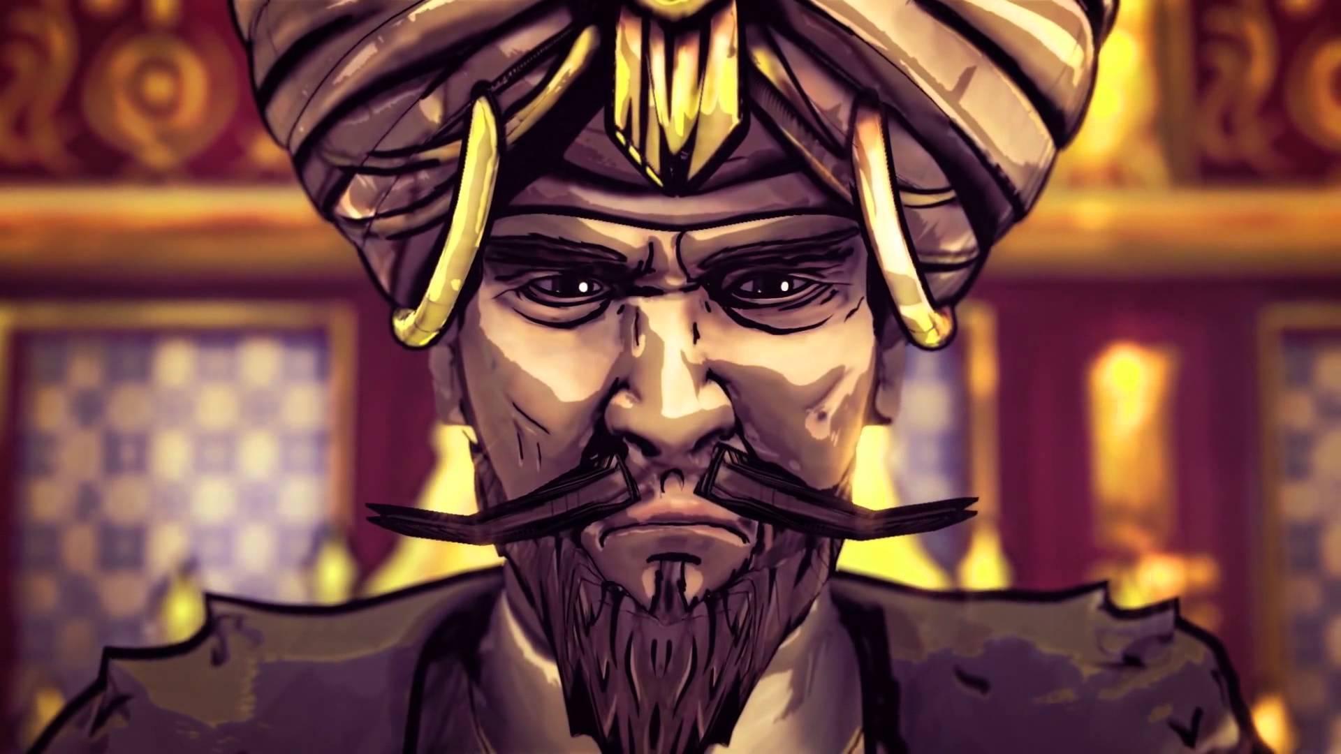 Europa Universalis IV: The Cossacks được ấn định ngày phát hành