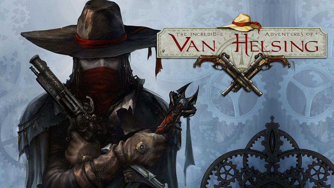 The Incredible Adventures of Van Helsing đã có mặt trên Xbox One