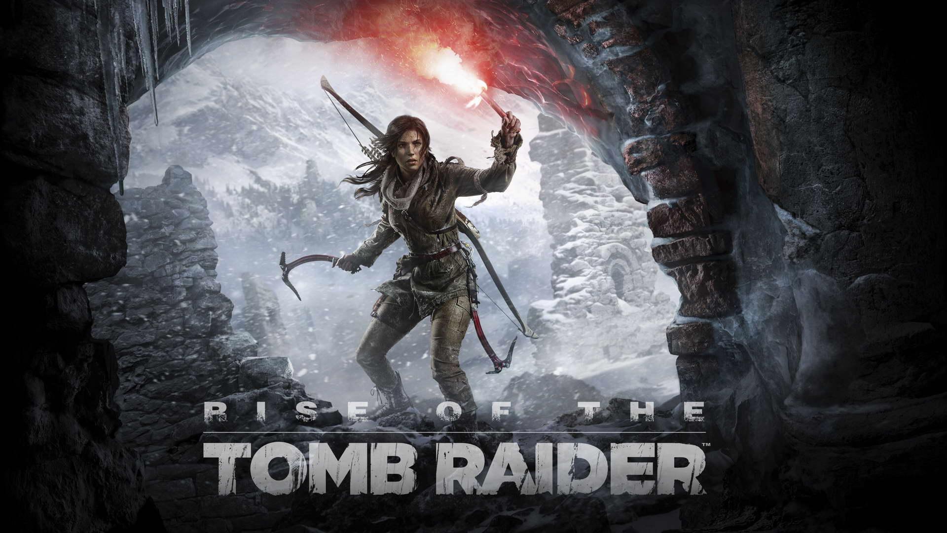Rise of the Tomb Raider hé lộ ngày ra mắt qua Steam