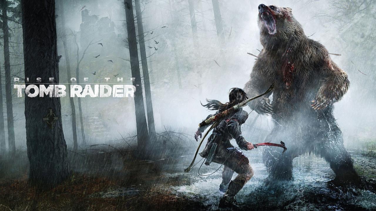 Rise of the Tomb Raider ra mắt chế độ Endurance