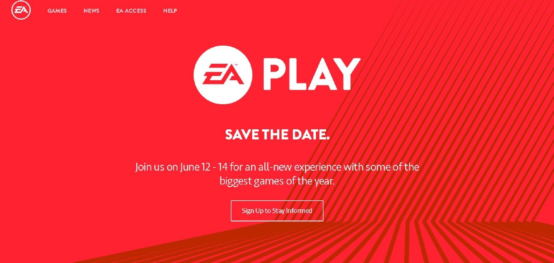 E3 2016 | EA sẽ tổ chức sự kiện riêng, không tham gia E3 - Tin Game