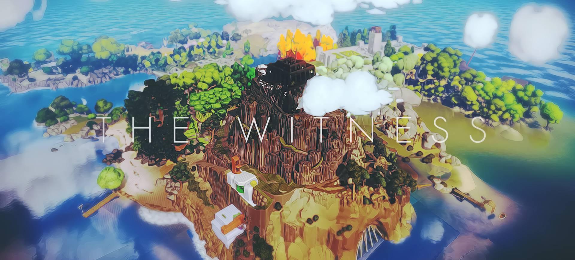 The Witness - Đánh Giá Game