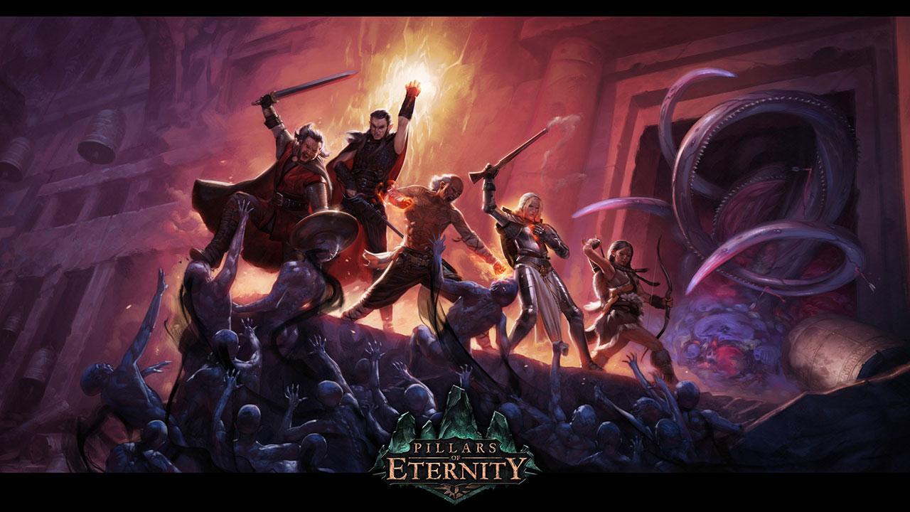 Bản cập nhật Pillars of Eternity 3.0 mang đến hàng loạt tính năng mới – Tin game