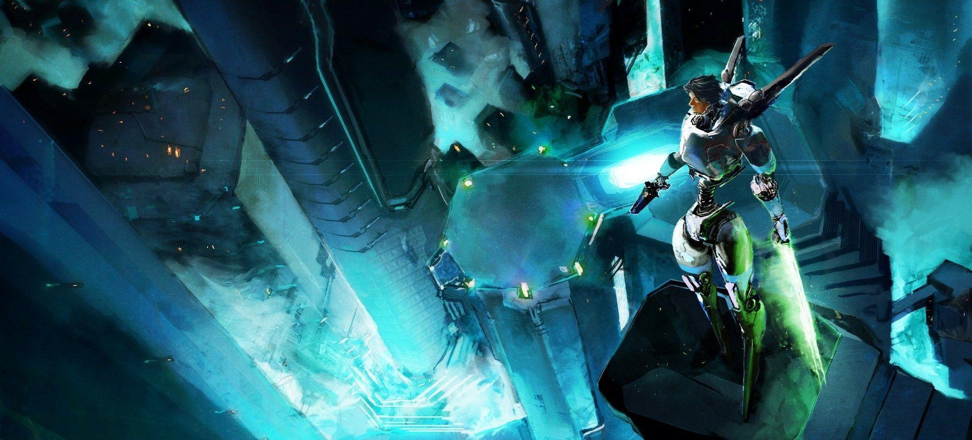 Blood Alloy: Reborn - Đánh Giá Game