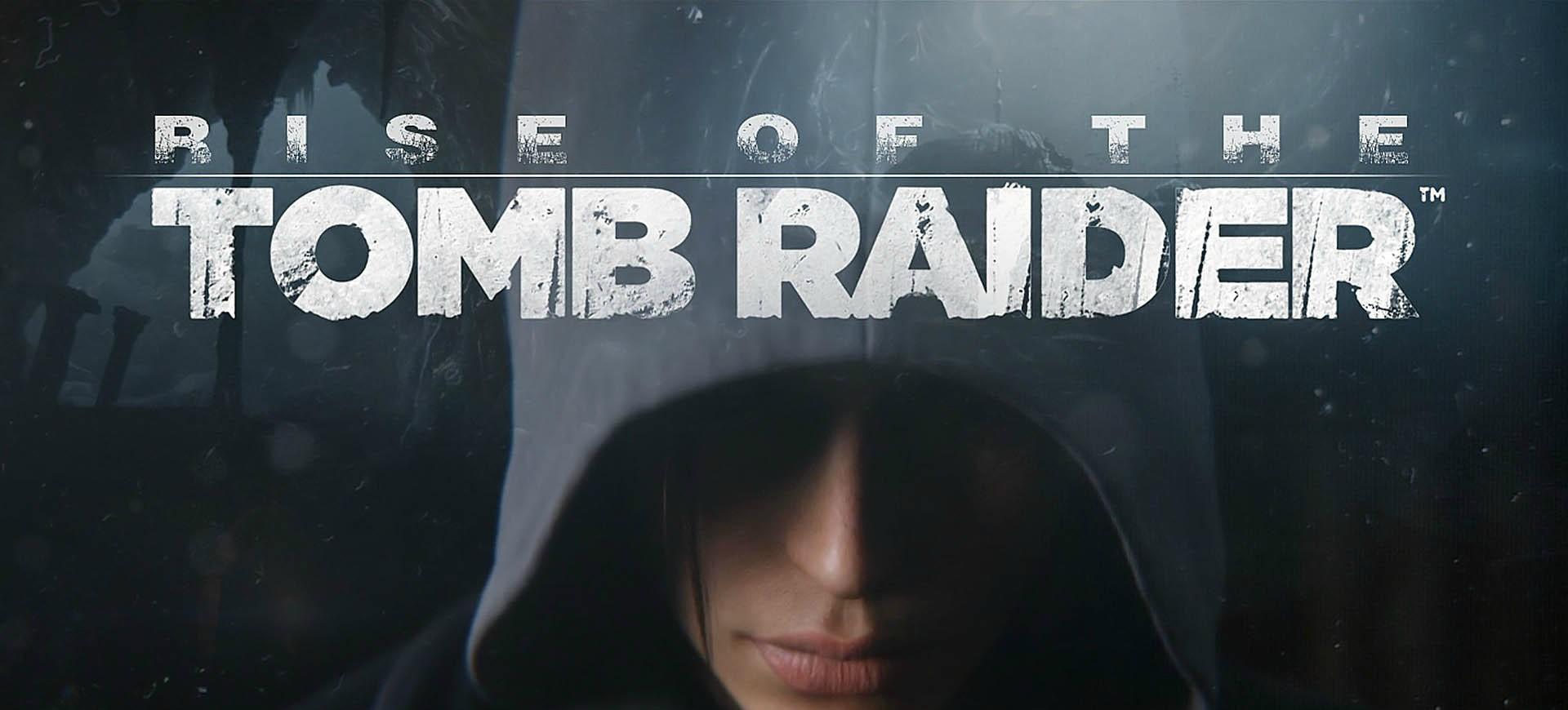 Rise of the Tomb Raider xác nhận ngày phát hành DLC thứ ba – Tin Game