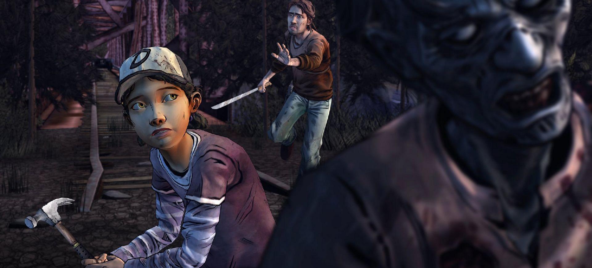 The Walking Dead: Season Three sẽ phát hành trong năm nay - Tin Game