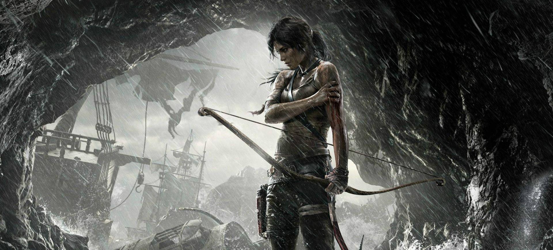 Nhận ngay Tomb Raider khi làm từ thiện với GameChanger