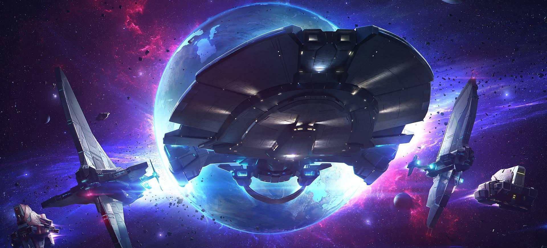 Master of Orion - Thập tự chinh giữa những vì sao - Trải Nghiệm Game