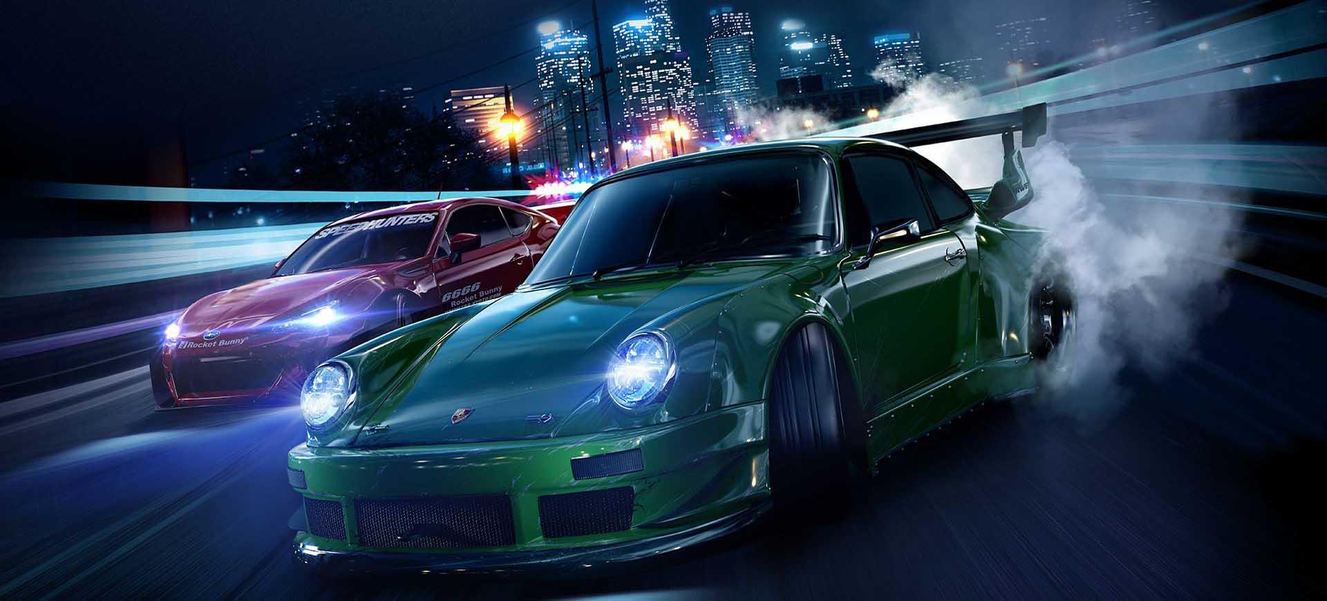 Need For Speed - Đánh Giá Game