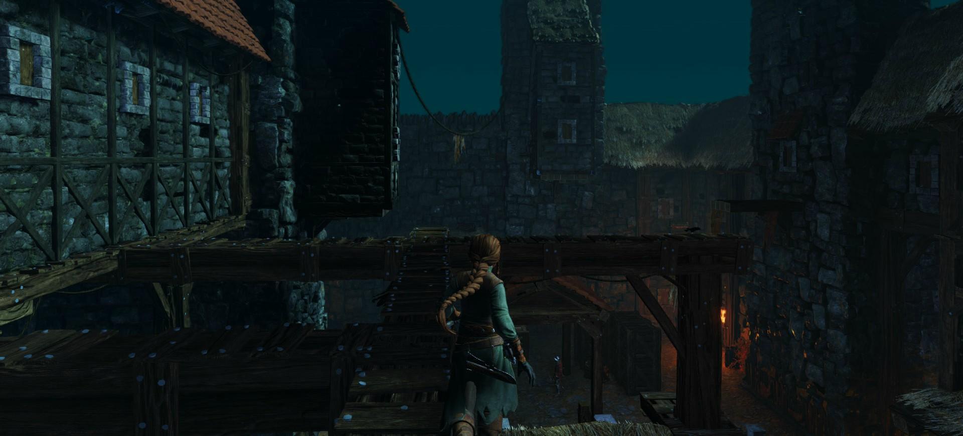 Shadwen sẽ đổ bộ lên PS4 và PC vào tháng 5 – Tin Game