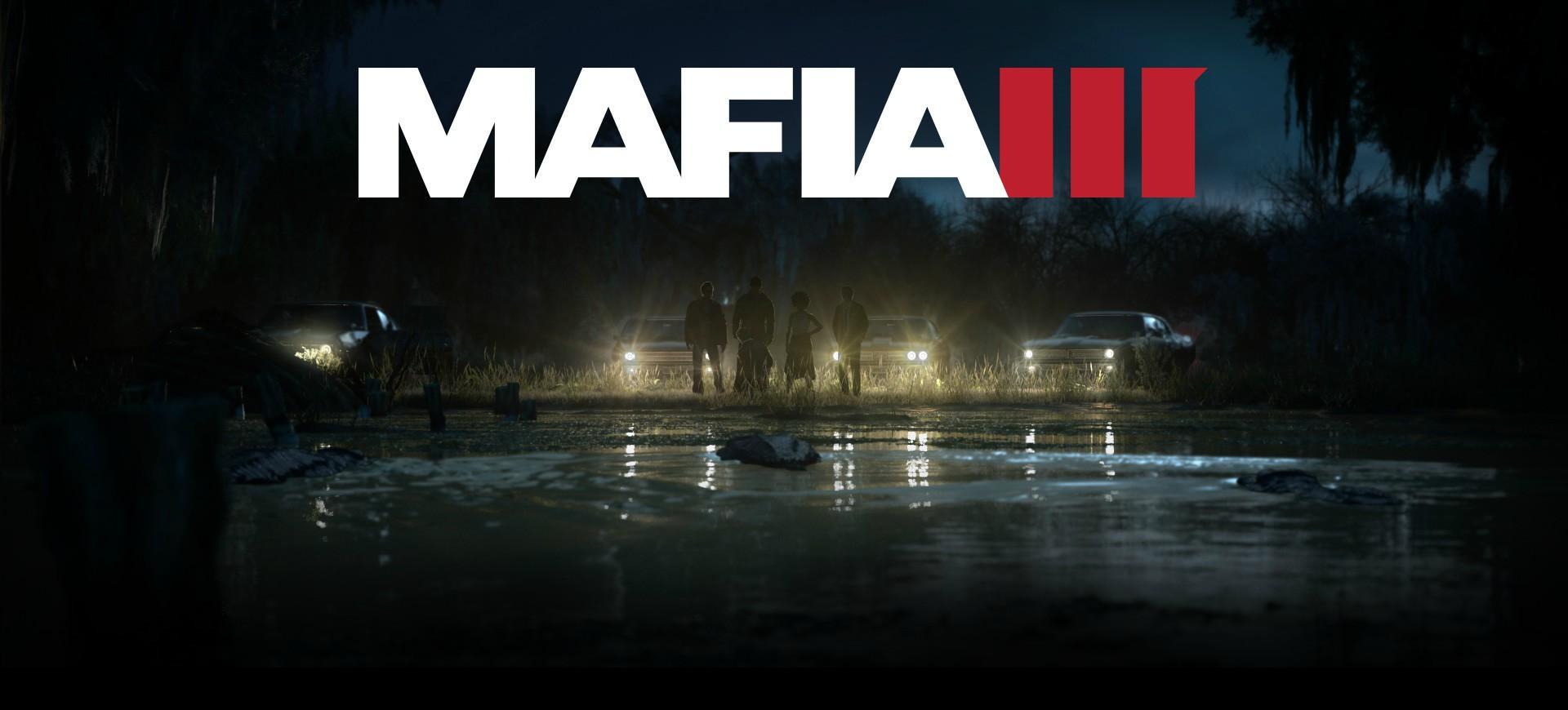 Mafia III ấn đinh ngày ra mắt – Tin game