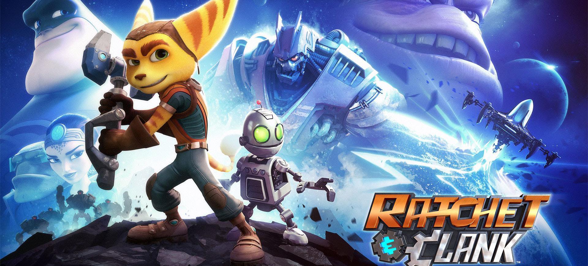Ratchet and Clank (PS4) - Đánh Giá Game
