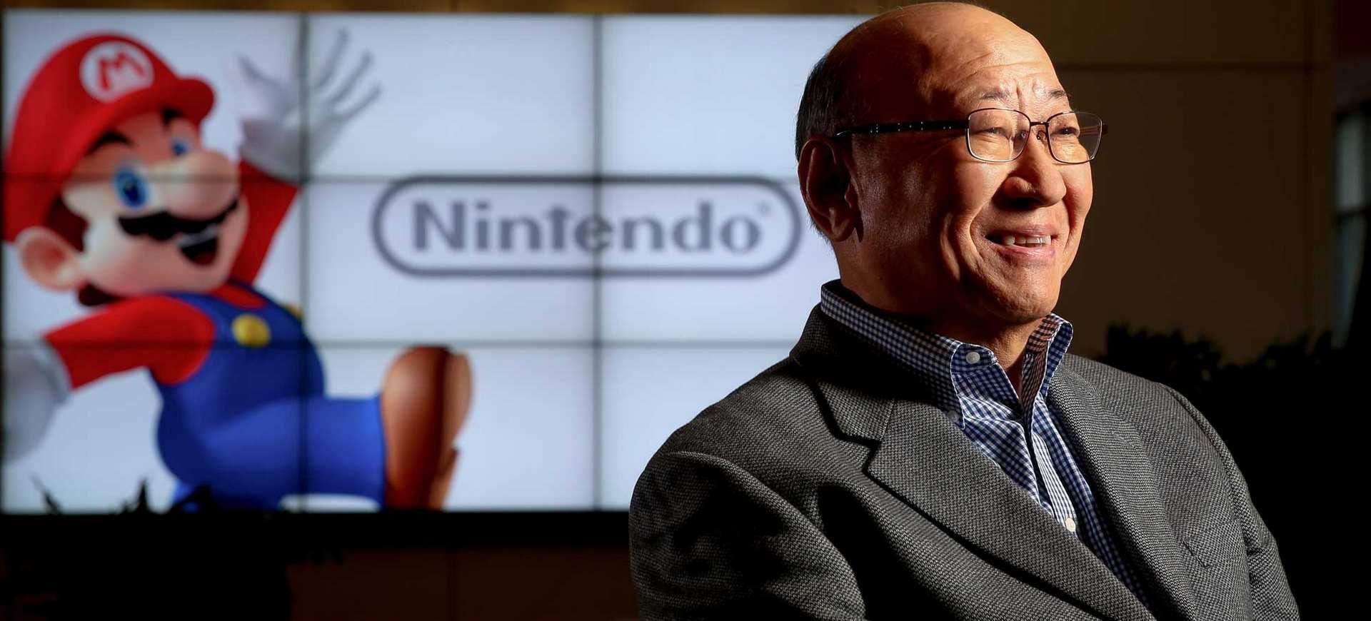 Nintendo NX sẽ không lỗ khi ra mắt thị trường
