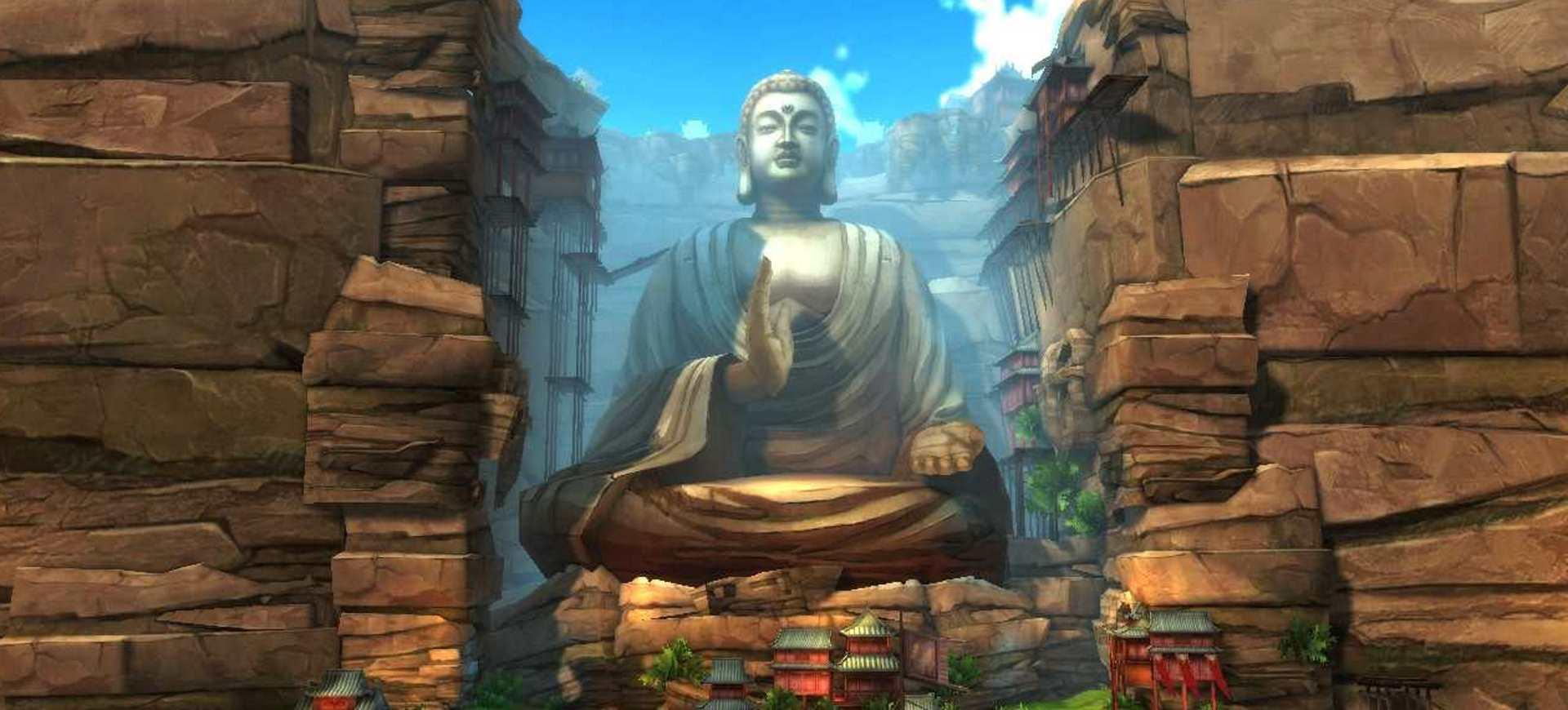 """Sự kiện ra mắt Phong Vân 3D - Lời hứa về một game di động """"dài hạn"""" từ VNG"""
