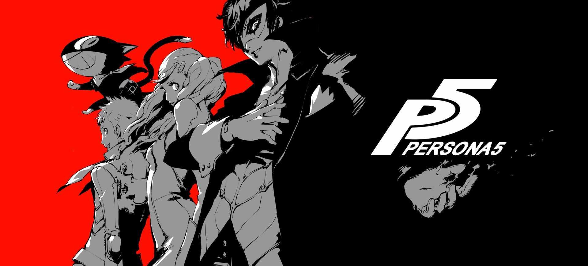 E3 2016: Persona 5 đầy cuốn hút qua trailer mới– Tin Game